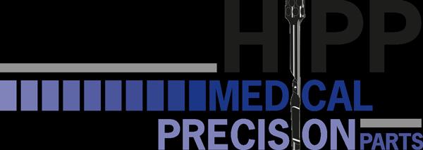 HIPP Drehteile Präzisionsprodukte für Medizin und Chirurgie